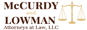 McCurdy & Lowman, Attorneys at Law, LLC Logo